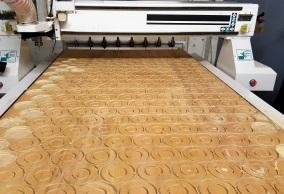 Image of CNC Machining / CNC Cutting