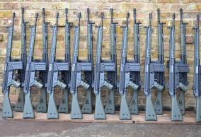 Image of Replica Guns, Action Props Stunt Weapons